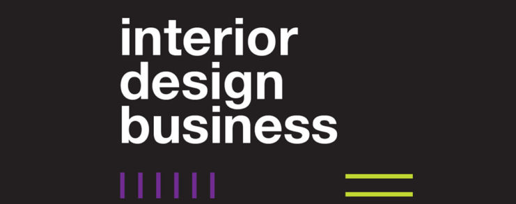 Interior Design Business Podcast Banner