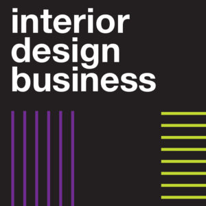 Interior Design Business Podcast Logo