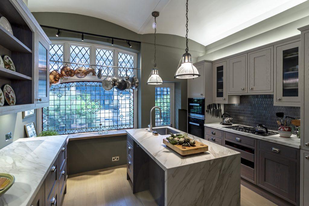 Thinking About Kitchen Design